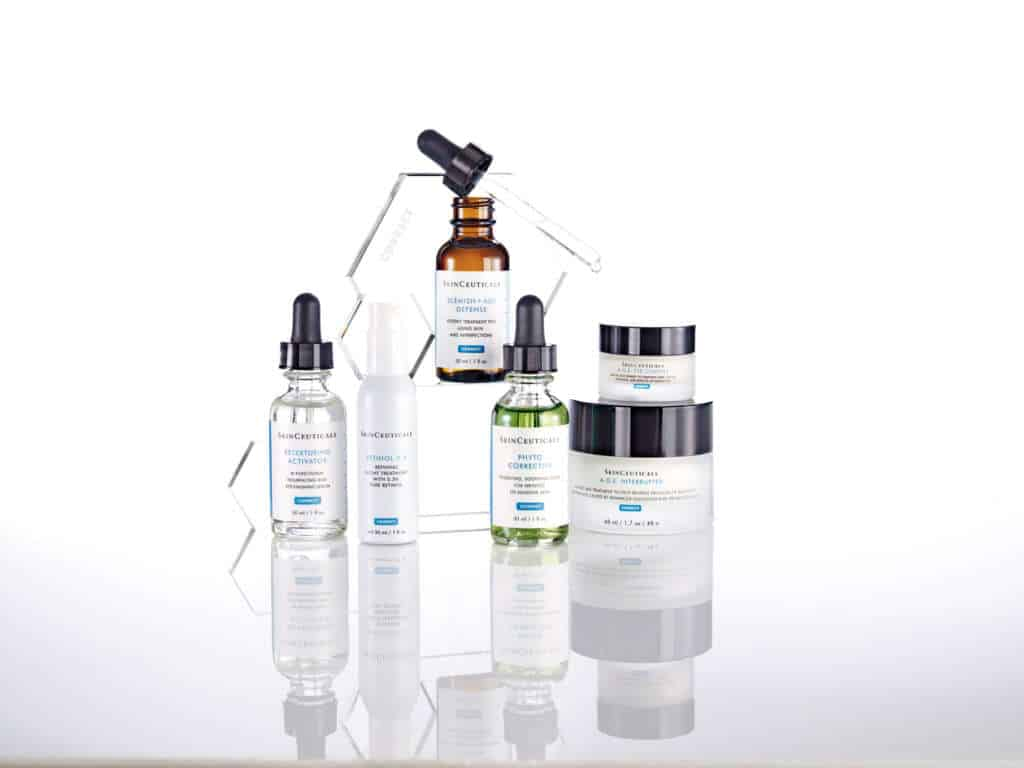 SkinCeuticals Antiaging Produkte