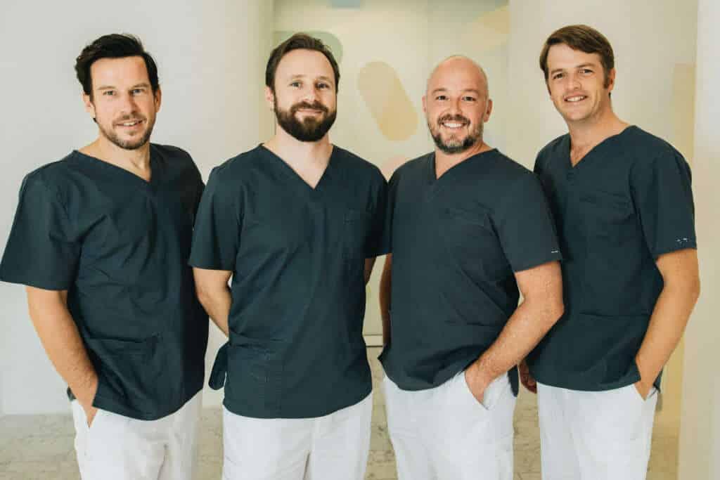 Chirurgie, Plastische & Ästhetische Chirurgie, Endoskopie Ärzte Salzburg