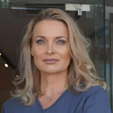 Tanja TURBANISCH