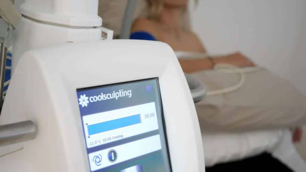 CoolSculpting Salzburg - SAN Privatklinik